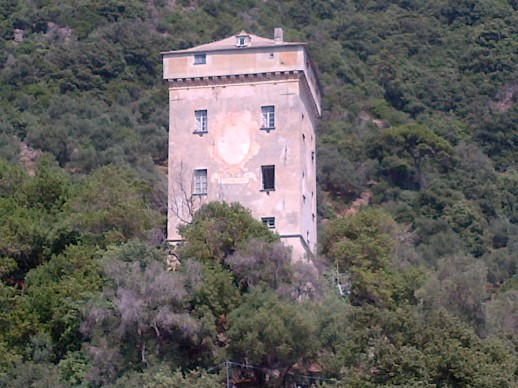 Torre dei Doria