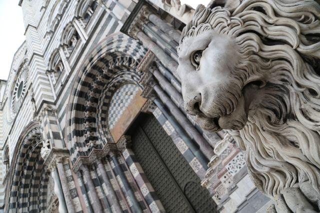 Cattedrale di San Lorenzo, Italy