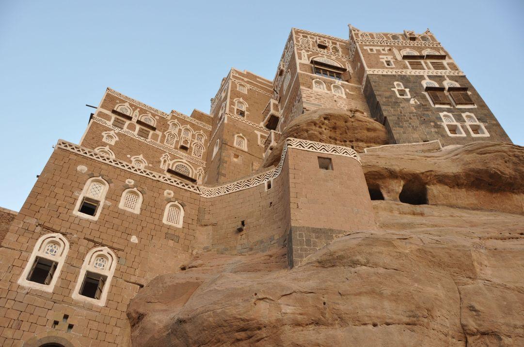 Dar Al Hajr