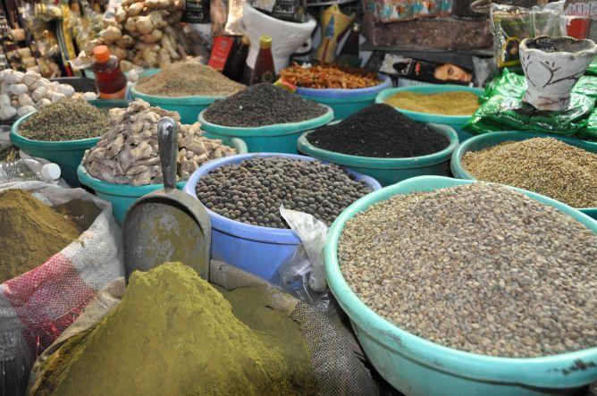 PWC-Yemen Market