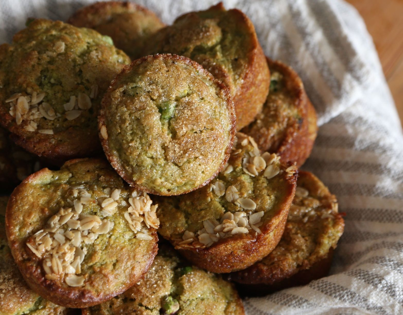 gfpeamuffins