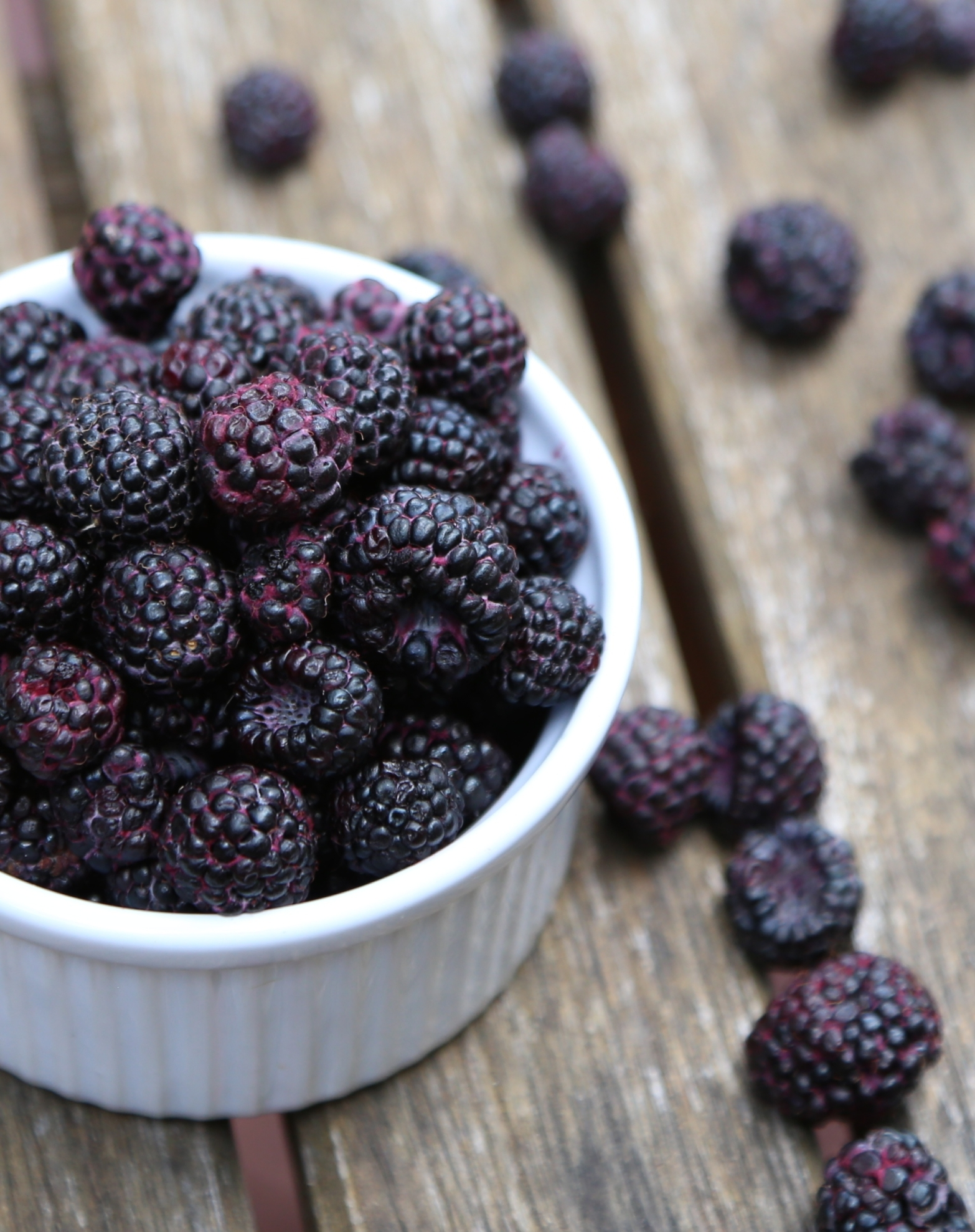 Blackraspberries