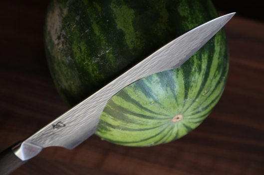 Watermelon top