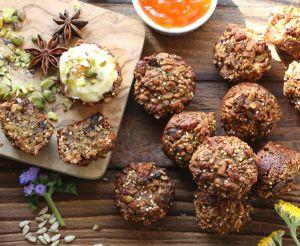 Gluten Free Holiday Recipes: Wild Lentil Loaf, Parsnip