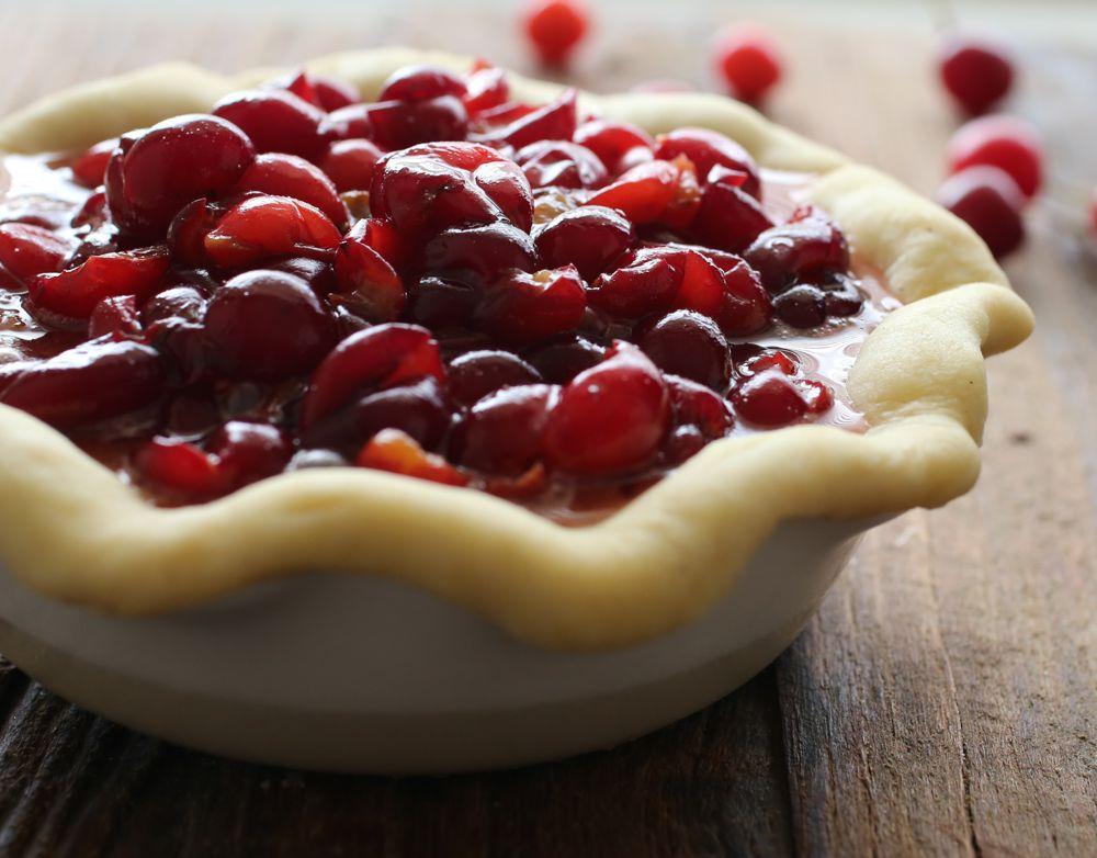 Sour Cherry Pie – PETIT WORLD CITIZEN