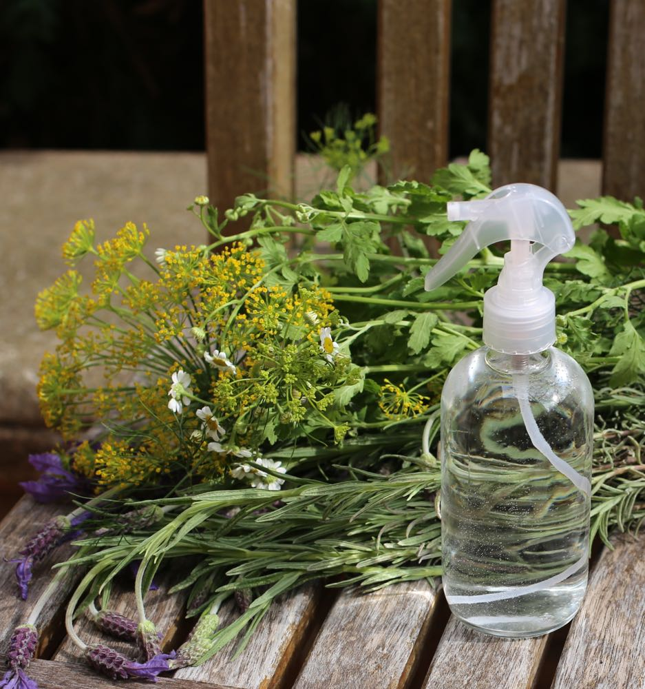 Lavender Vinegar Multipurpose Cleaner